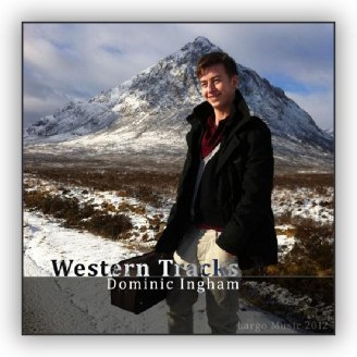 WESTERN TRACKS by Dominic Ingham